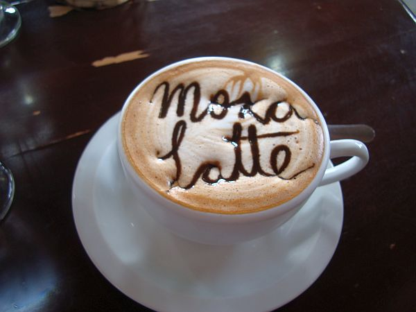 Drinking cocoa and caffeine together can increase your sustained attention without giving you the jitters from caffeine alone. (wikimedia)
