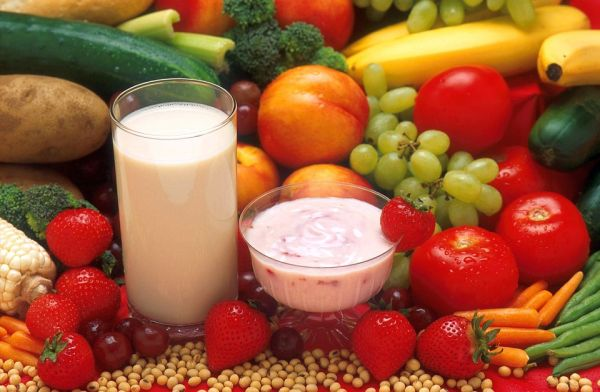 New research, sponsored by the dairy industry, has suggested that including calcium in the diet has a positive effect on weight loss.
