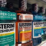 Did you know that Listerine mouthwash was originally made as a surgical antiseptic? As an antiseptic, Listerine has some awesome practical uses that will amaze you. (wikipedia)