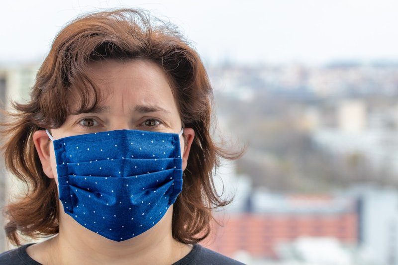 Cloth Face Covers Protects Just as Well as Surgical Masks Against COVID-19