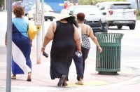 COVID-19 May Hit Your Harder If You're Obese or Overweight