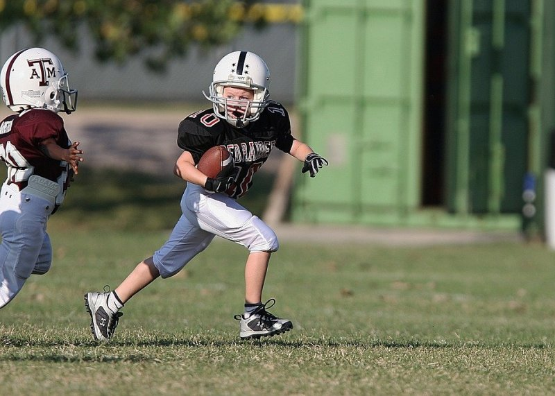 Kids Can Develop Mental Health Problems After Concussions