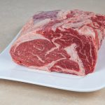 Organic-Certified Meat Less Likely to Be Contaminated
