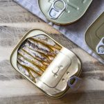 Two Cans of Sardines Weekly Keep Diabetes Away