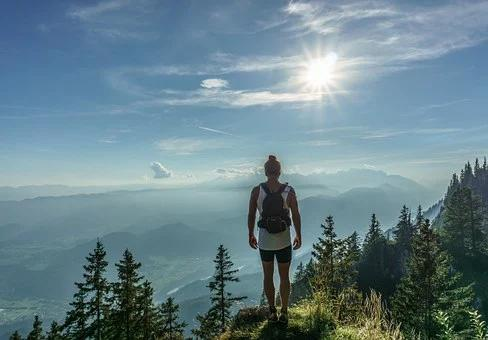 Spending Time Outdoors is Great for Your Brain