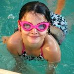 Can Swimming Turn Your Kid Into the Next Best-Selling Author?